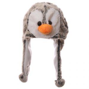 cute penguin hat