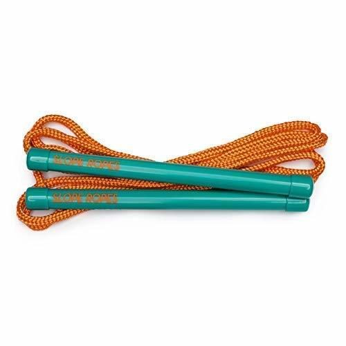 orange ski training aid