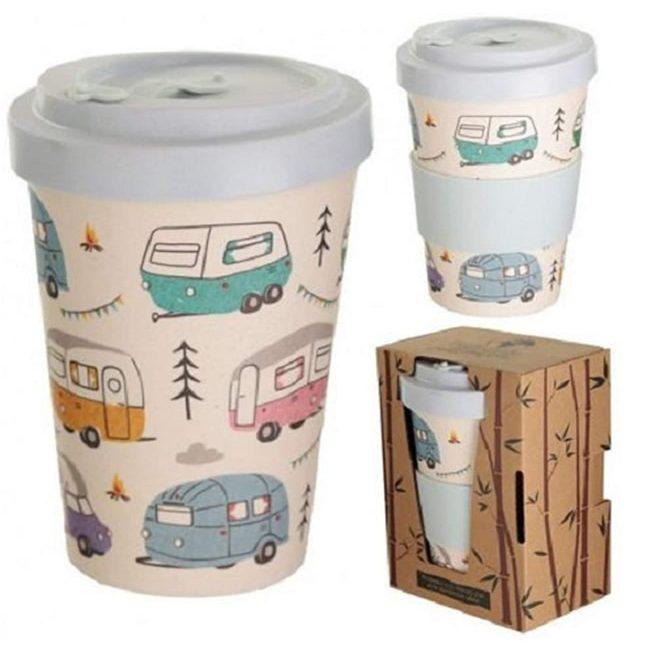 Caravan Bambo Mug