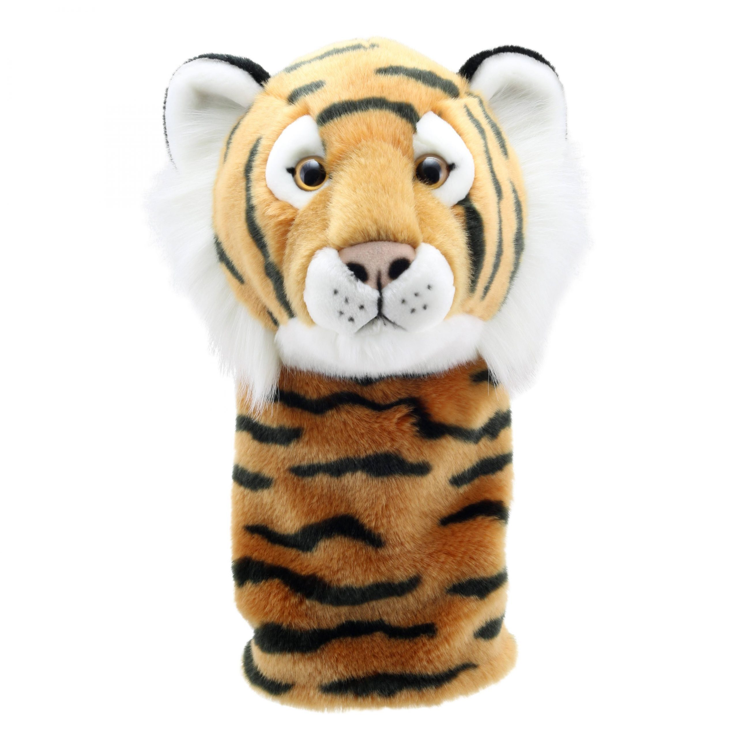 Tiger - Golf Head Cover (2)