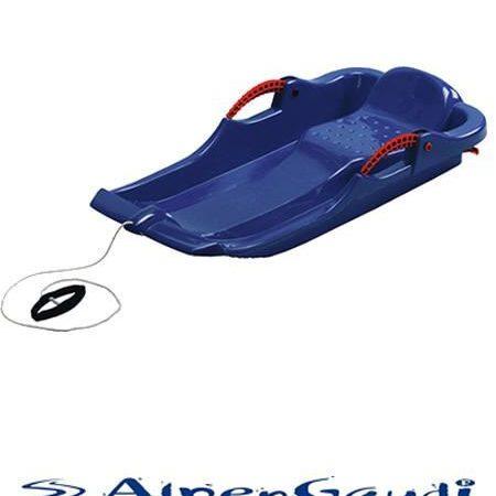 alpen bobsleigh