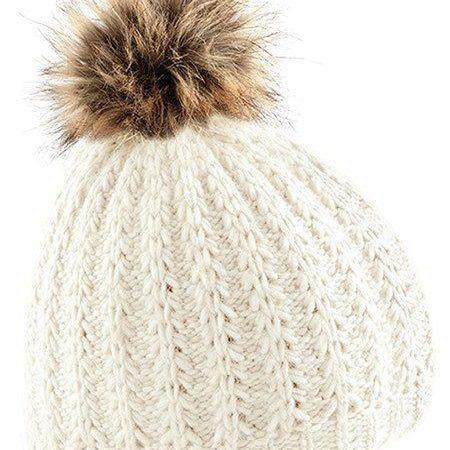 apres ski white hats