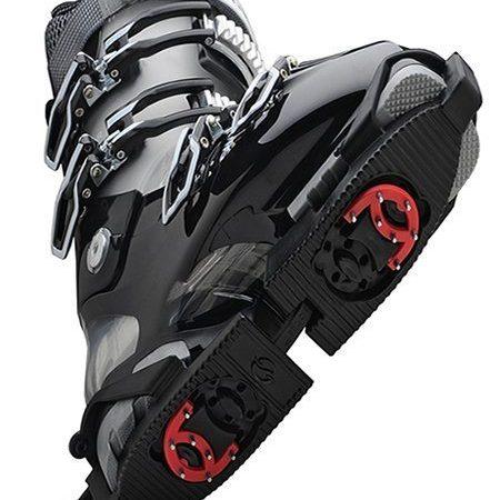 ski boot ice grips