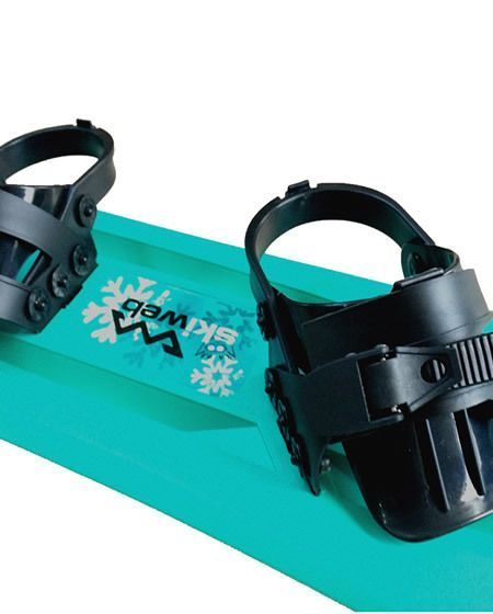 childs snowboard bindings
