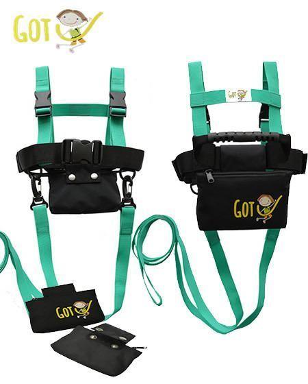 ski harness