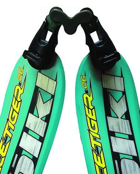 ski wedgies