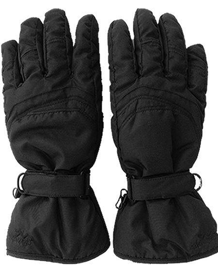 mens ski gloves