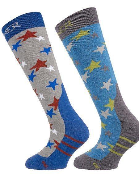 kids ski socks