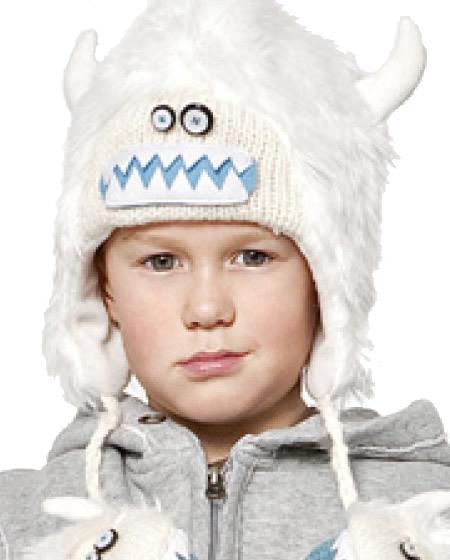 yeti hat